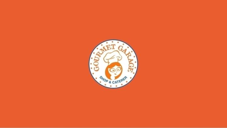 Brand Identity Gourmet Garage P - maricae | ello