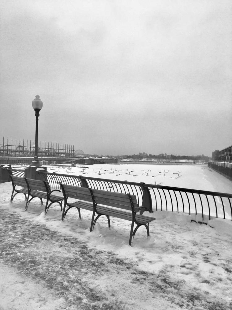 Le fleuve St Laurent | Roland B - rbastien | ello