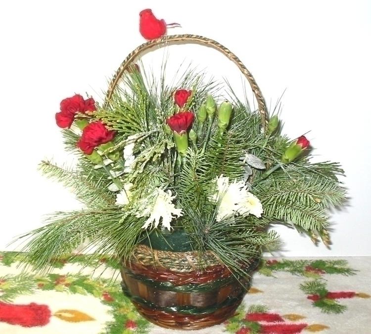 Flower Arranging Visually Impai - ccruzme | ello