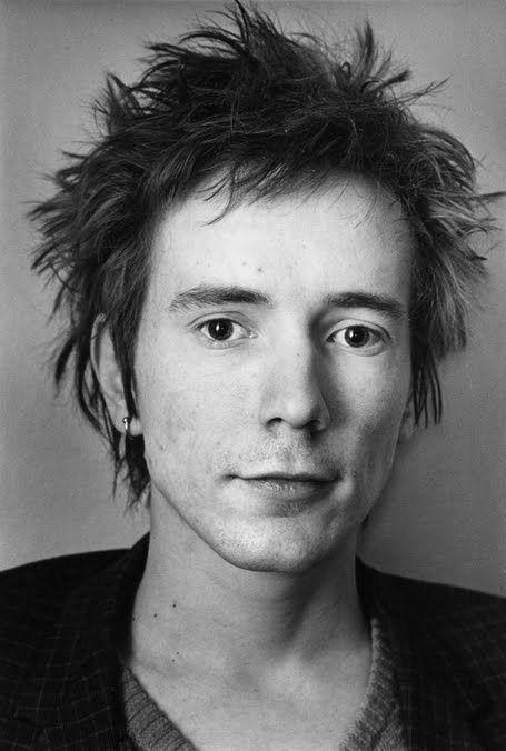 Happy Birthday, John Lydon - JohnnyRotten - veronicamarie   ello