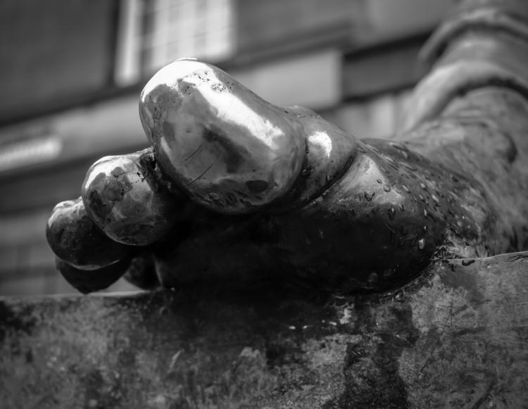 David Toe Edinburgh - photography - naebits   ello