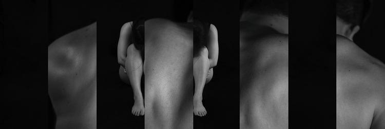 Title Piece (Series): Fracture  - akgodoy | ello
