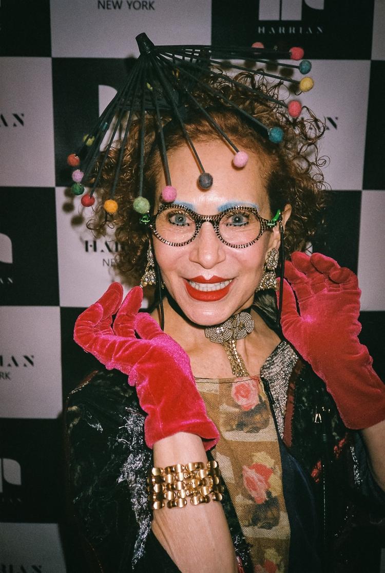 Patricia Fox - 35mm, film, photography - danbassini | ello