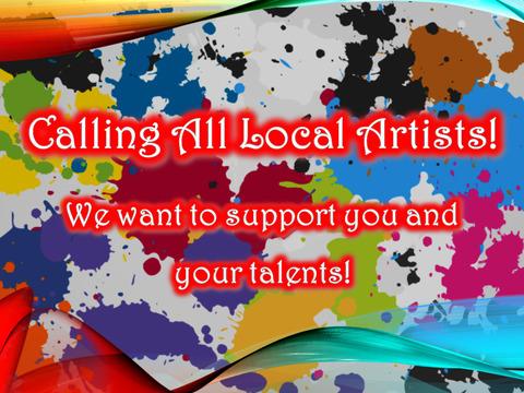 artist expand diversify Talents - slayclothingllc | ello