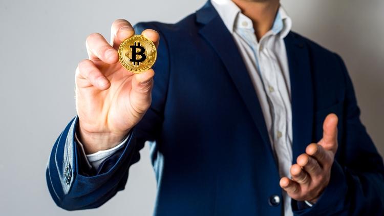 Setup Coinbase Account - bitcoin - bradstephenson | ello