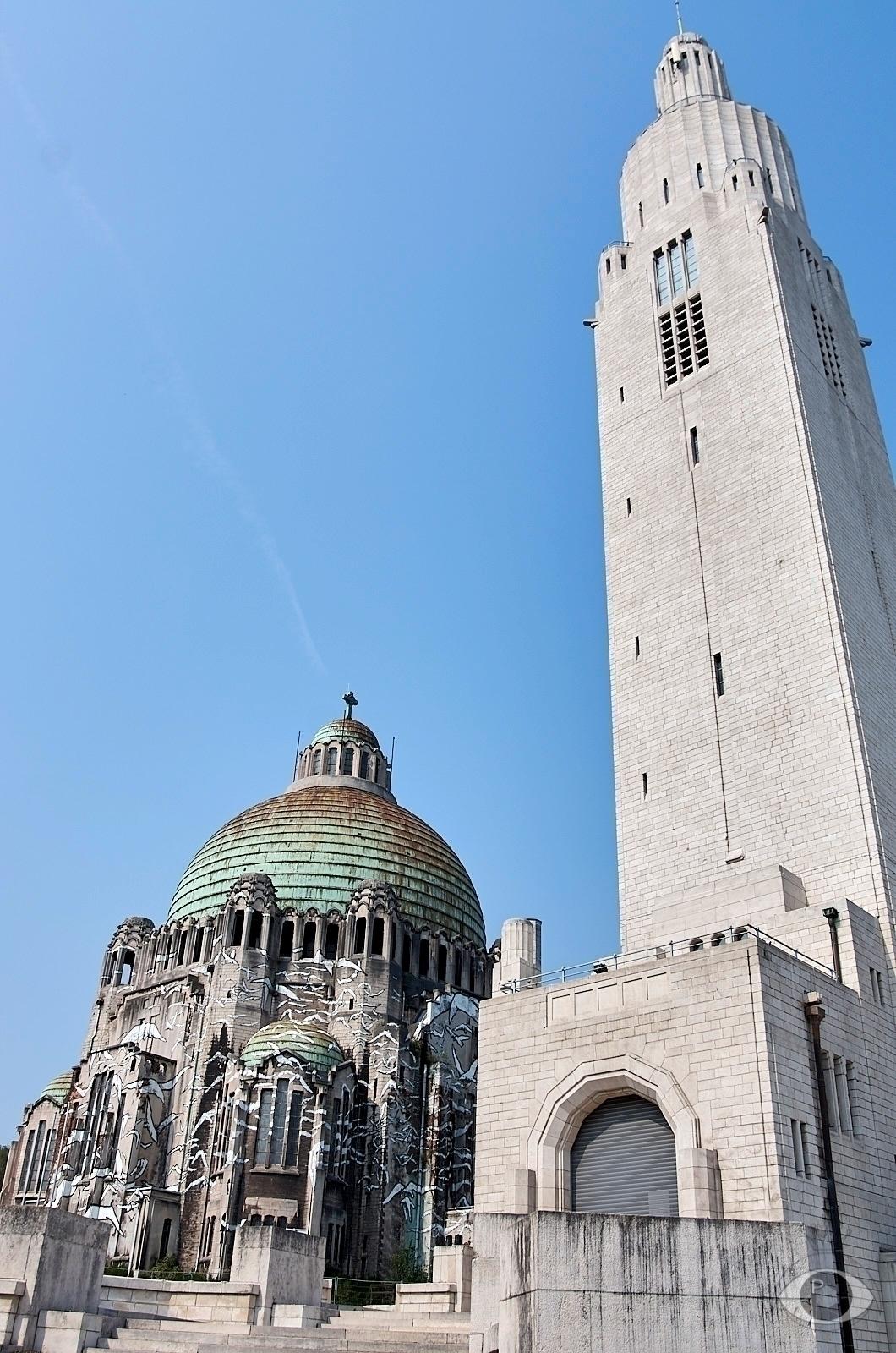 Interallied Memorial buildings  - pentaxke | ello