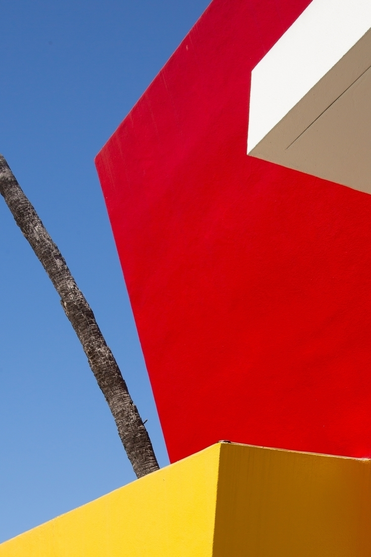 Image 1: City Palette series, U - vyazev | ello