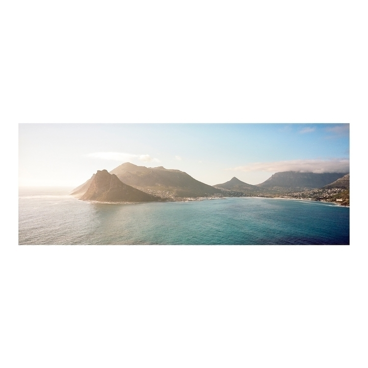 Hout Bay, Cape Town South Afric - captainvoigt | ello