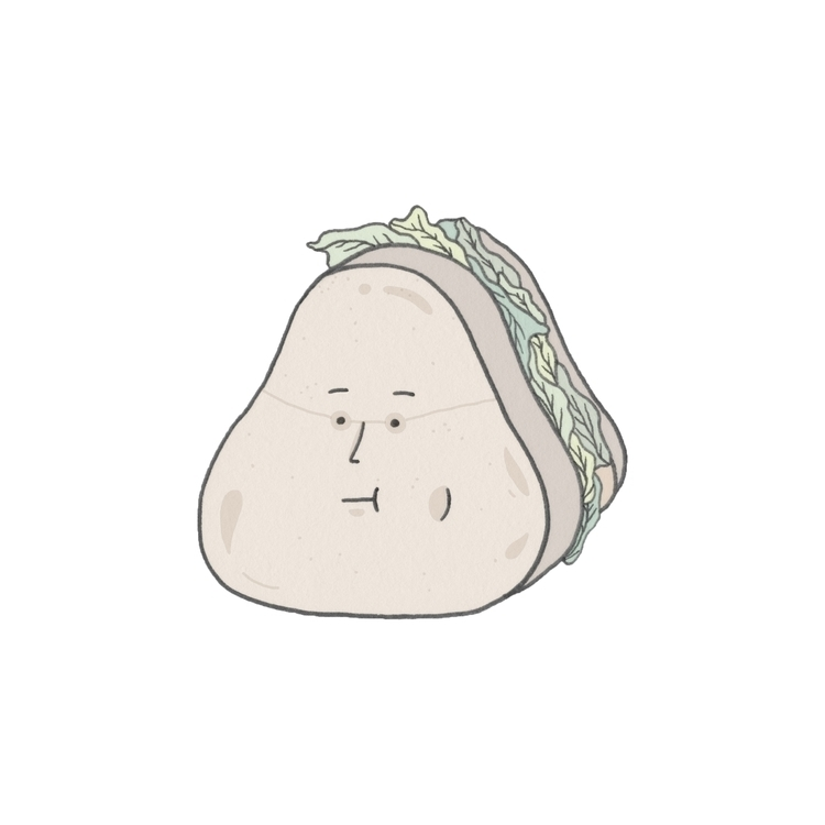 thisbread#6 尼個包6號:博學三文治 - bread - thisbakery | ello