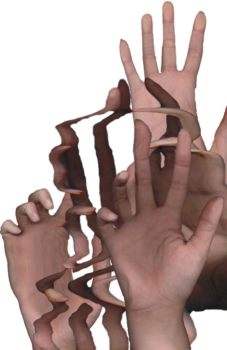 Series images showing process f - tessa_bohn-carmichael   ello