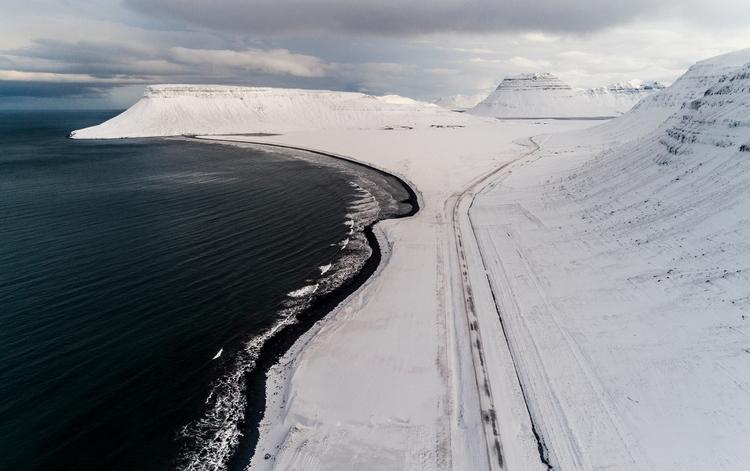 Title: Frozen Iceland Owner: Pr - armandnourphoto   ello