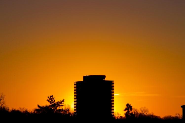 Sunrise - photography, photographer - saisiesam | ello