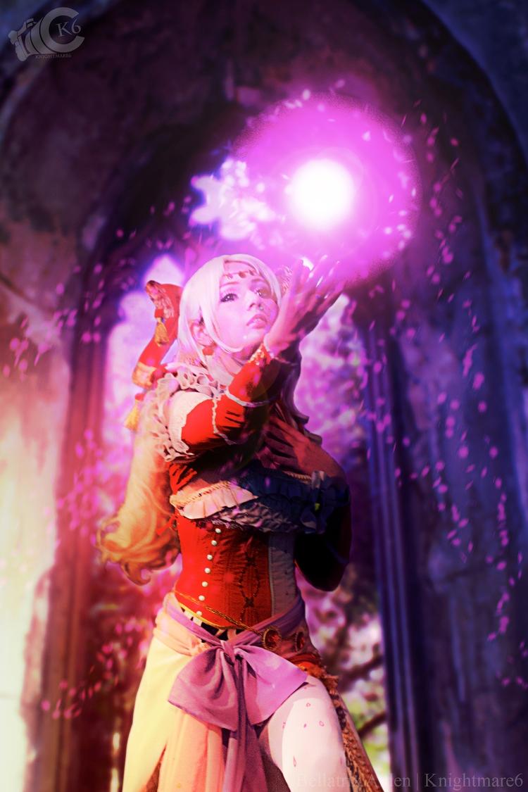 Character: Terra Branford (Fina - knightmare6 | ello
