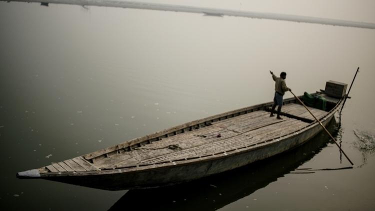 Teesta River Bangladesh | - asia - sr27pakbird | ello
