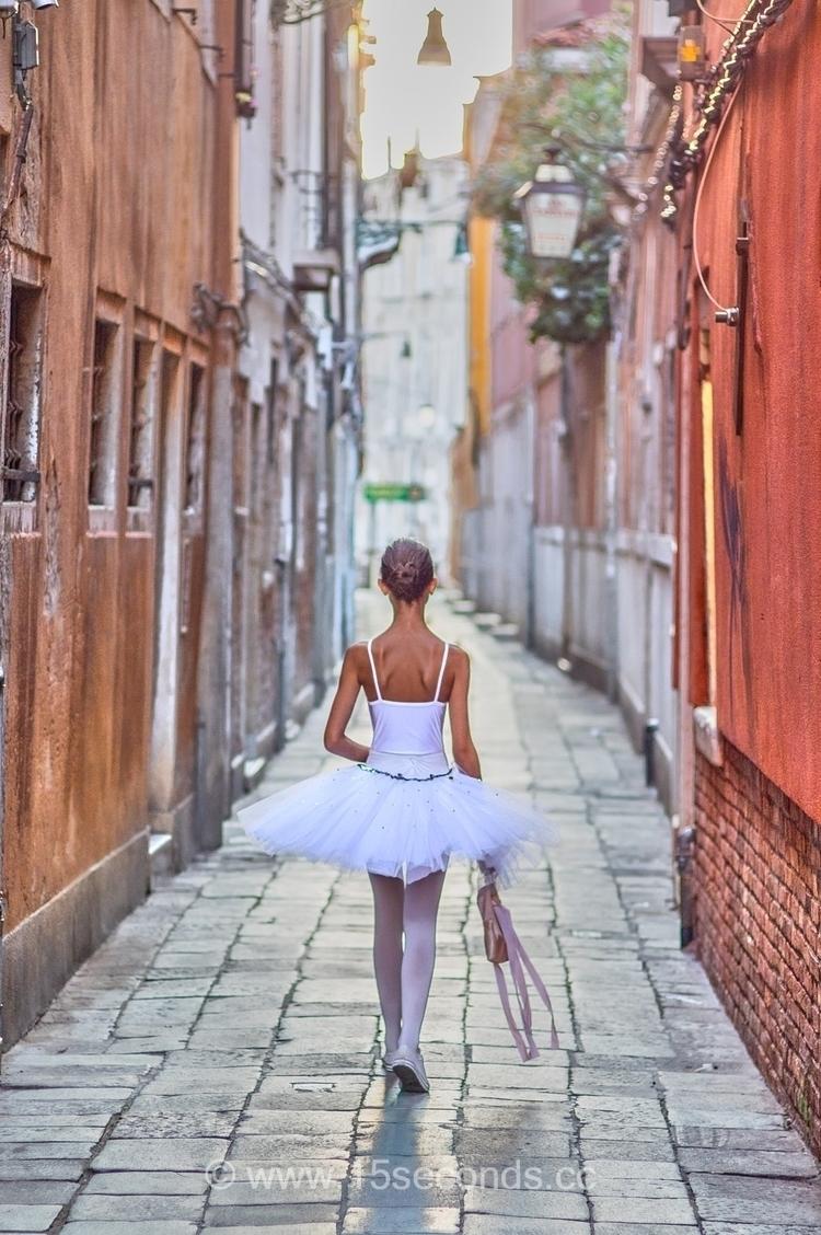 Ballet Project Venice - Balleri - mickinger | ello