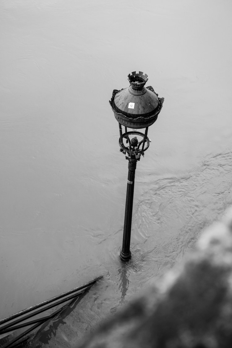 Paris underwater - fujifeed, fuji - leabenatar | ello