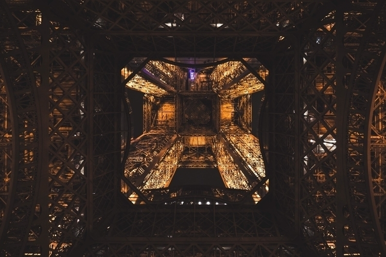 understood hype Eiffel Tower pe - lifeofsid | ello