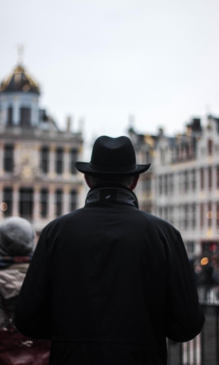 Magritte ; Brussels, Belgium -  - _lauradex   ello