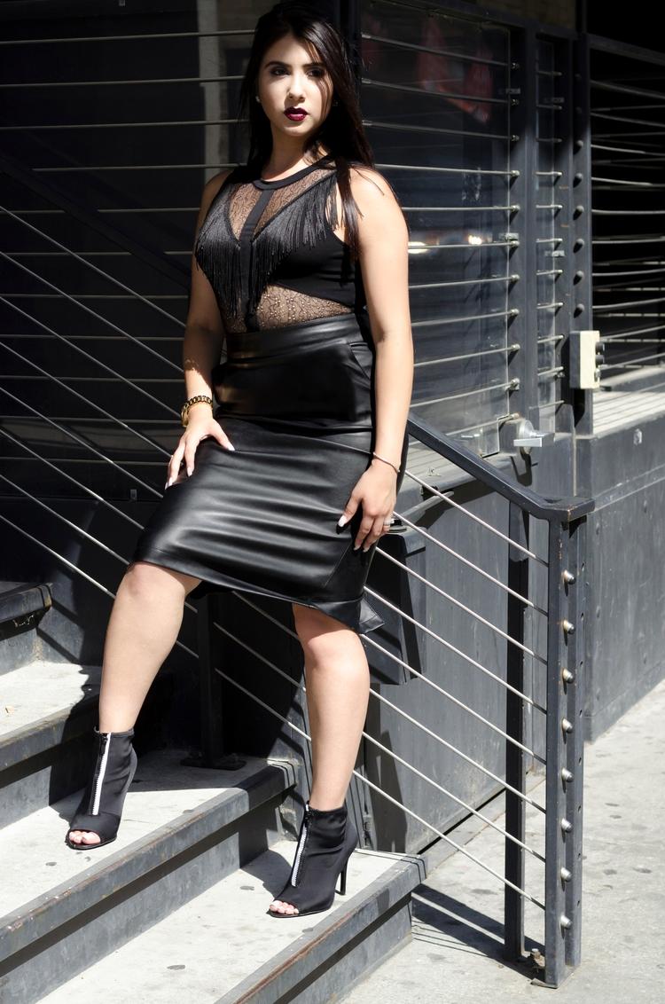 Model; Andrea (Maribel) MUA; Ci - nicolebalboaphoto | ello