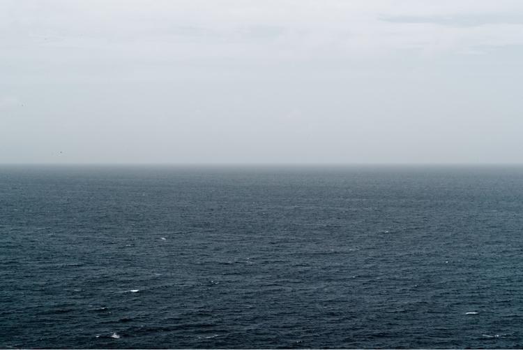 eyes vast infinite sea - photography - bencourtwright | ello
