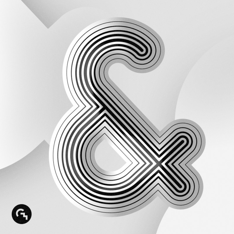 typography, graphicdesign, graphic - game4d | ello
