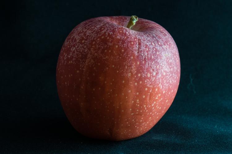 Apple Thoughts - stilllife, photography - jtmphoto | ello
