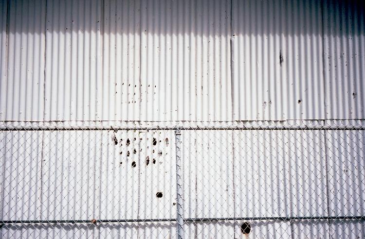 Holey Kodak Ektar 100 Ricoh GR1 - biosfear | ello