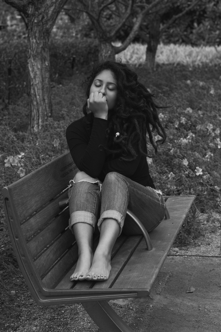 Stephanie pt. 1 - Fashion, fashionphotography - iamedwardsweet | ello