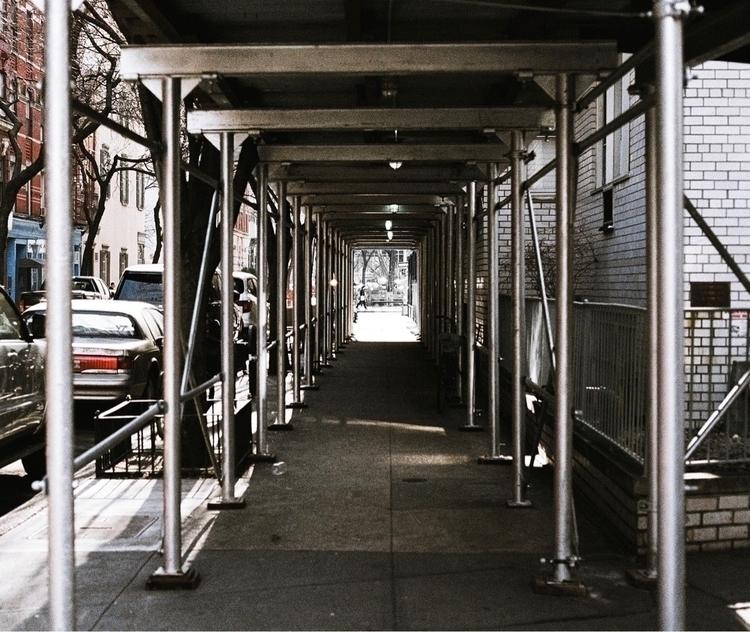 color tunnel - photography - schoennyc | ello