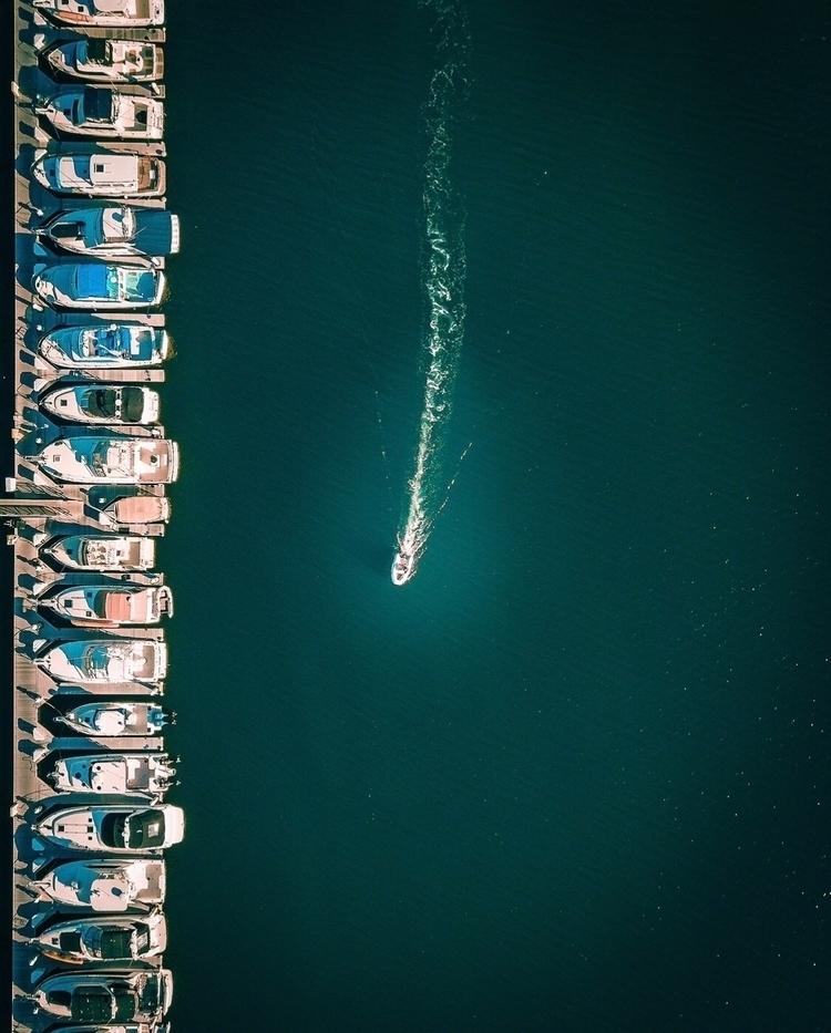 Boat - djimavic - im_jasonanthony | ello