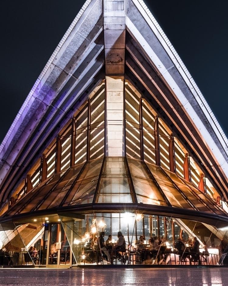 Bennelong Restaurant Sydney Ope - zacwatson | ello