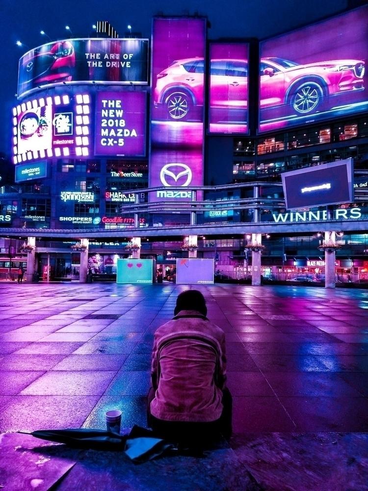 Waiting - shotzdelight, visualmobs - dewucme | ello