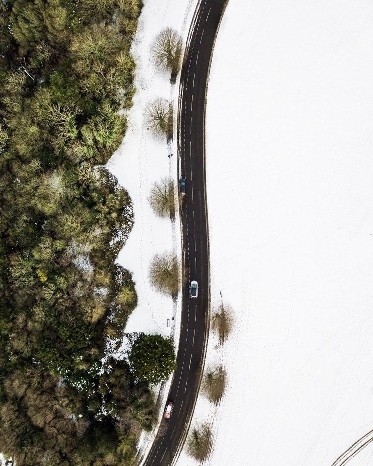 Snow - ryanmsearle   ello