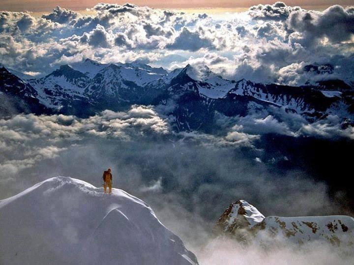 Montanha é lugar de pessoas val - prissillaaudrey | ello