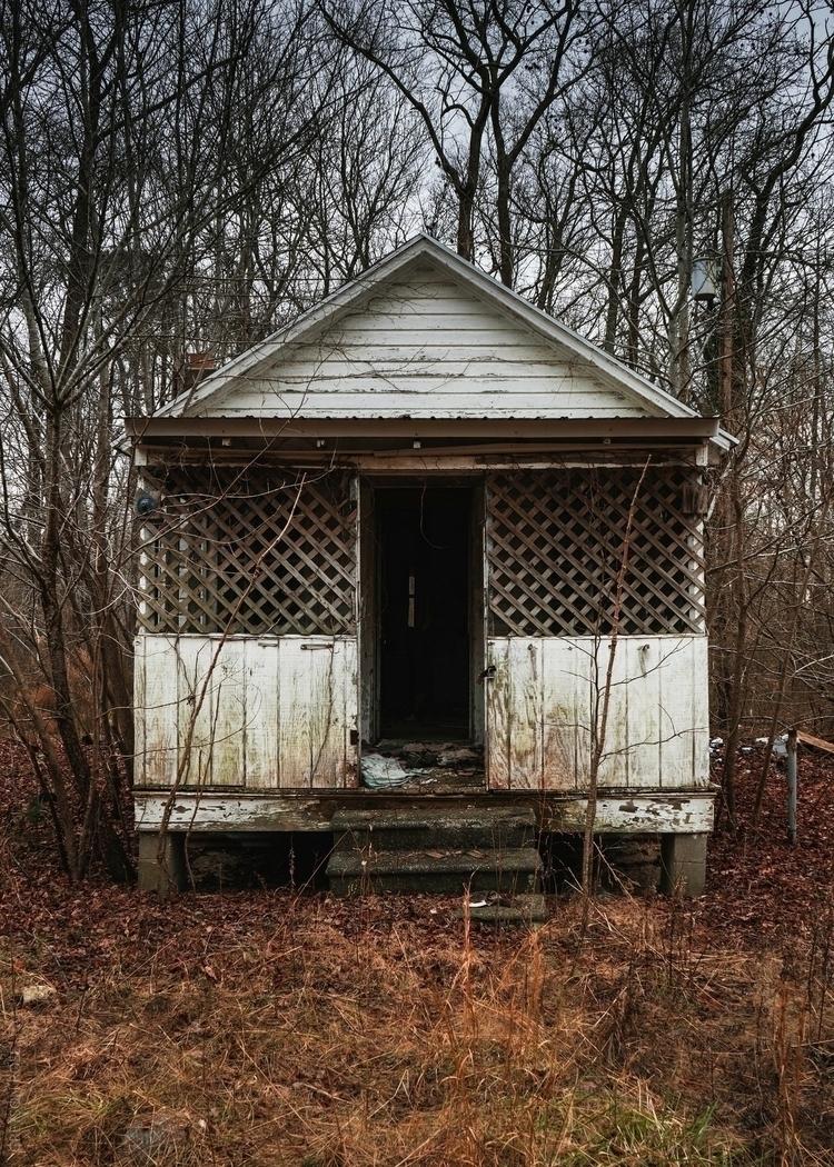 ENDLESS SUMMER - photography, abandoned - greysonrose | ello