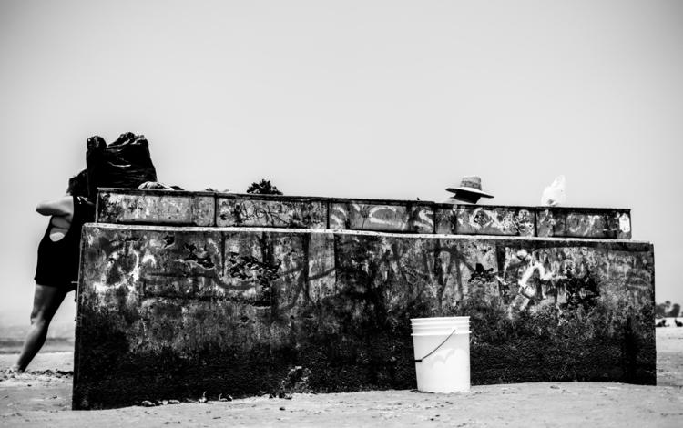 Venice Beach Gaius Roberts want - kumaklix9 | ello