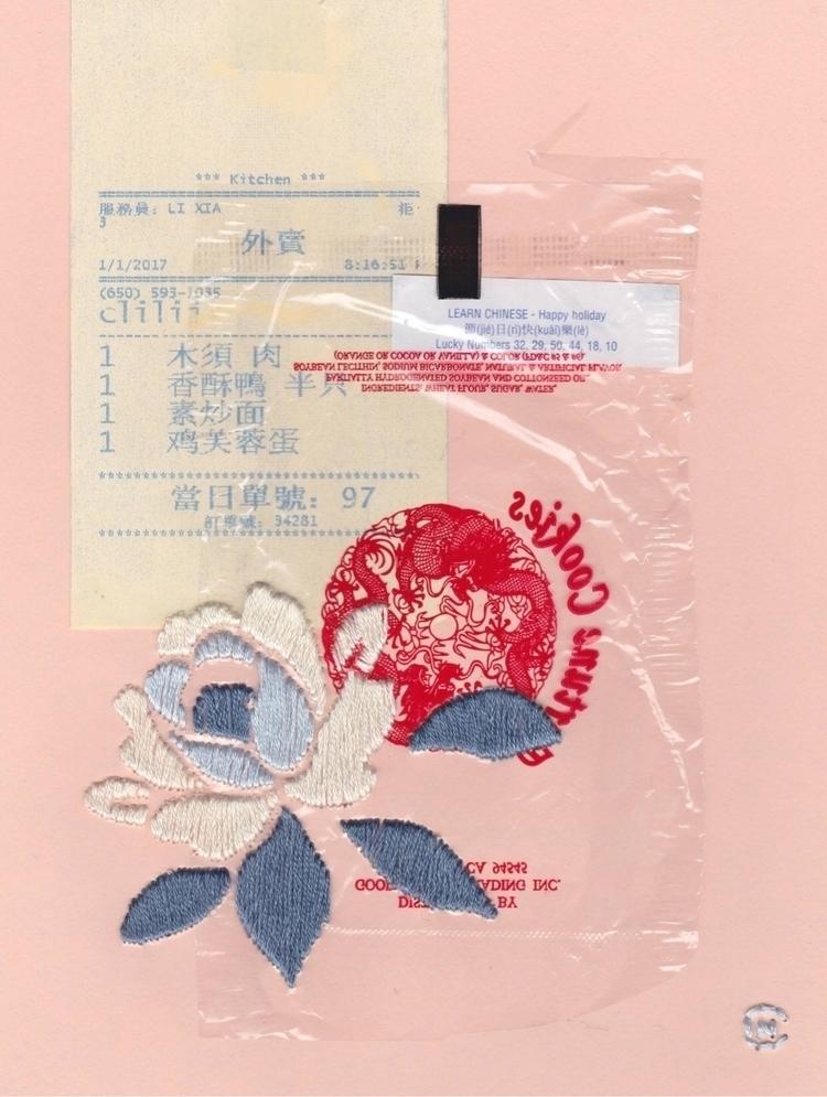 Design Seeds 02 Selected Artist: