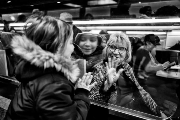 street_photography, street_storytelling - laurent_delhourme | ello