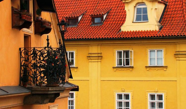 Orange wall Submitted Design Se - sergetarasyuk | ello