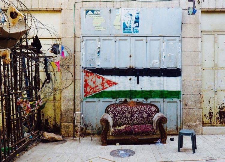 al-Khalīl (Hebron), Palestine,  - dear_fia | ello