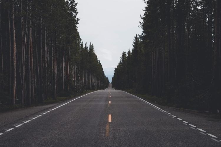 road  - streetphotography, ThisisMyCommunity - jakeblucker | ello