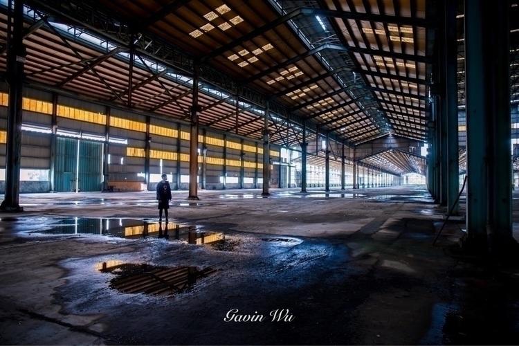 Yutian Automotive Factory, Taiw - gavinwu_tw | ello