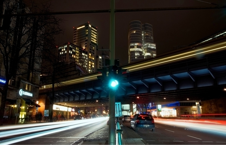 Human Traffic - cityphotography - dotmariusz | ello