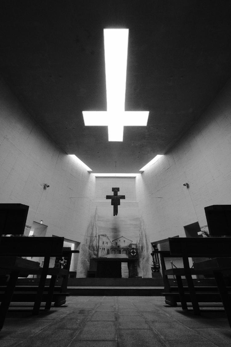 Catholic Church 天主教堂 - fujifilm_xseries - shunlung_lin | ello