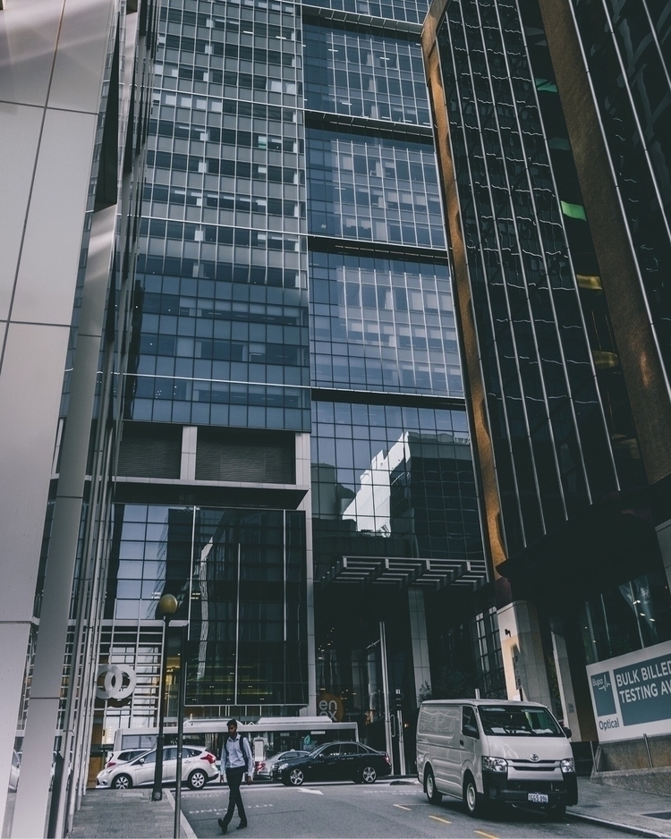"""""""STRUCTURE - photography, street - nickhutchings   ello"""
