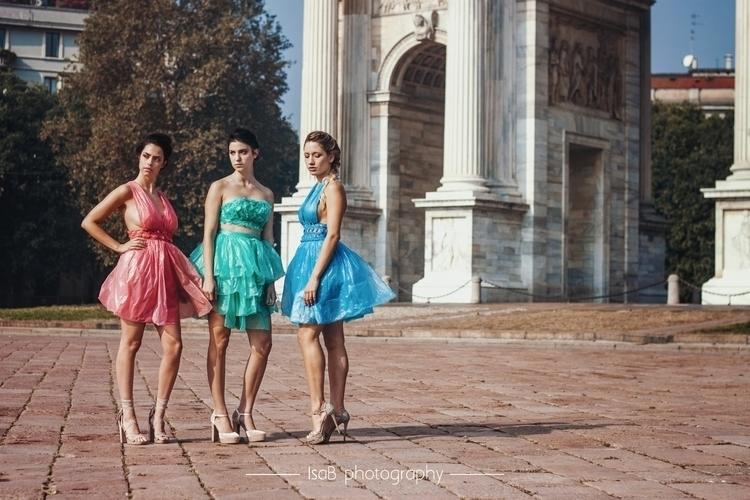 Eco-friendy dresses 2. Personal - mph-7337 | ello