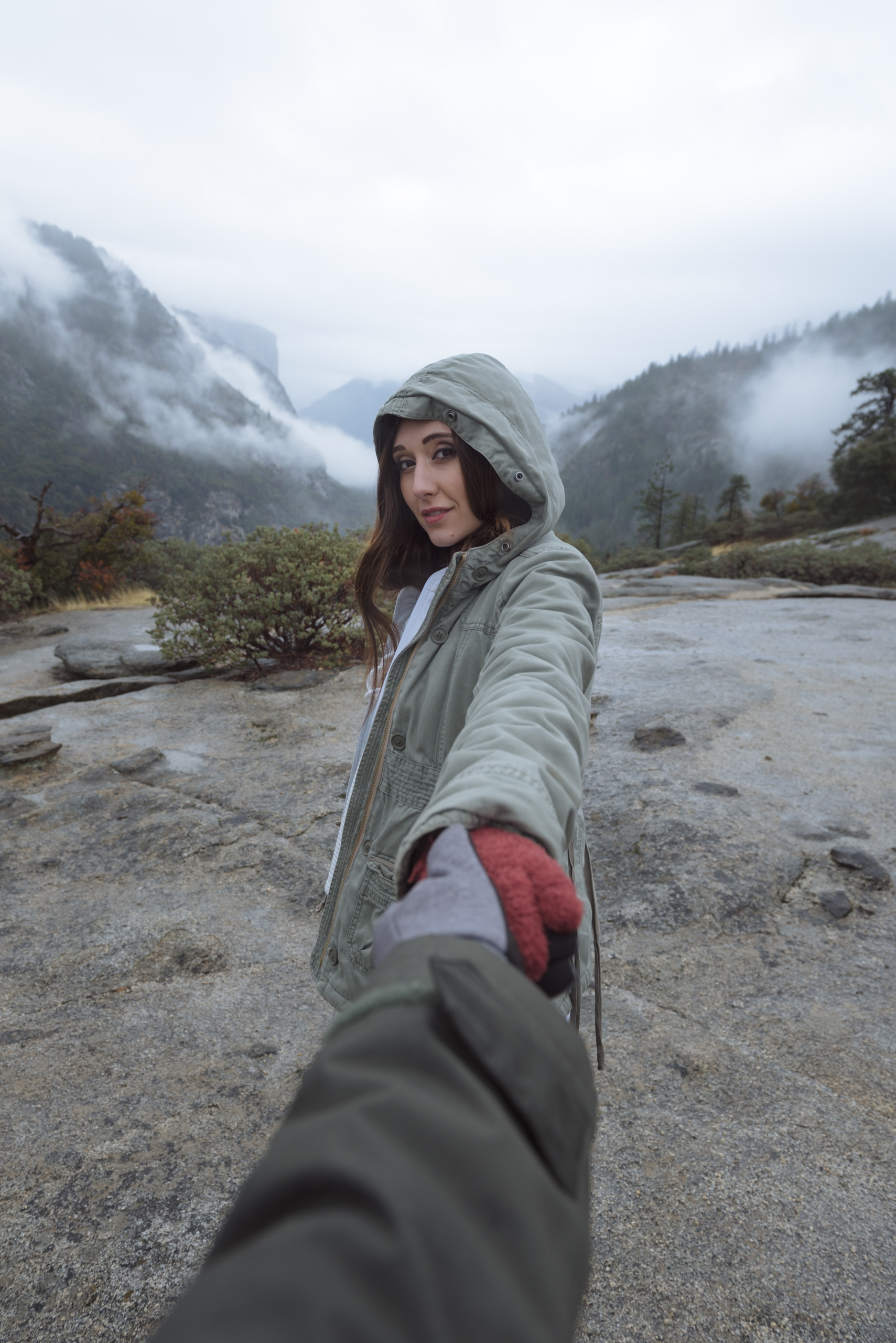 Yosemite holds beautiful land l - avkinder | ello