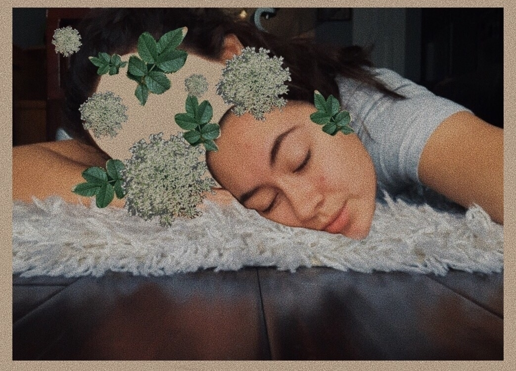 daydreamin - collage, ellophotography - gabyysol | ello