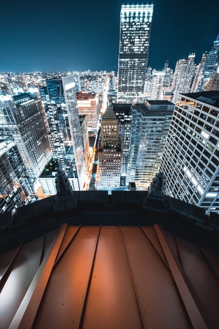 favorite night roof sessions - nightphotography - jsns   ello