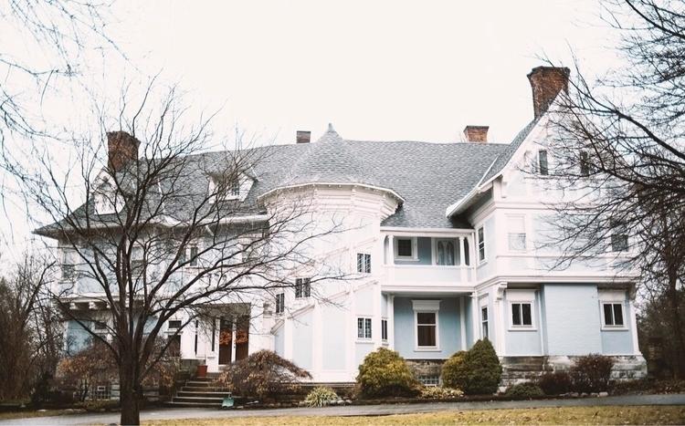 Dream House pt.3 - architecture - rrosemarie | ello